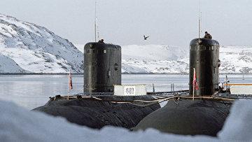 Подводные лодки класса «Варшавянка»