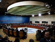 Министры иностранных дел стран НАТО собираются на сессию, чтобы официально пригласить Черногорию стать членом альянса