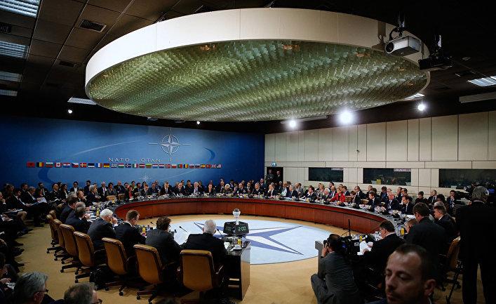 5июня вВашингтоне состоится церемония принятия Черногории вНАТО