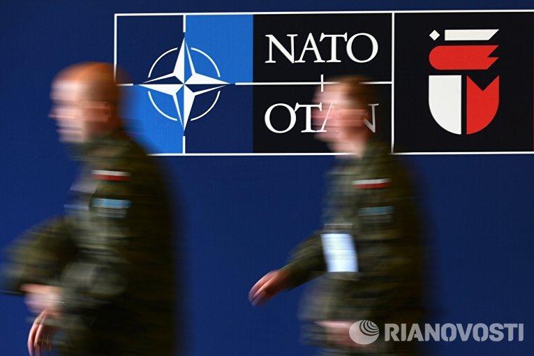 Саммит НАТО в Варшаве