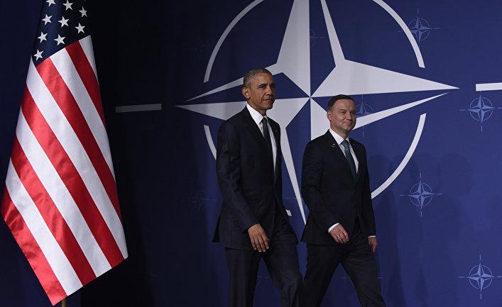Михаил Троицкий. Трансатлантический союз. 1991–2004.