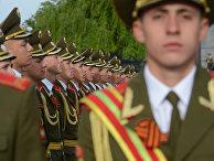 Празднование Дня Победы в Приднестровье