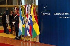 Кризис МЕРКОСУР как отражение кризиса региональной интеграции в Латинской Америке