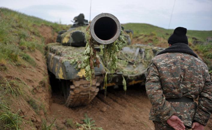 Что стало с соглашением о военной взаимопомощи между Арменией и Карабахом?