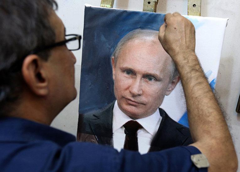 Пытается ли Иран добиться расположения России путем инвестиций в Ираке?