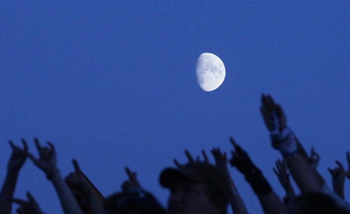 Десятый юбилейный фестиваль «Нашествие 2011»