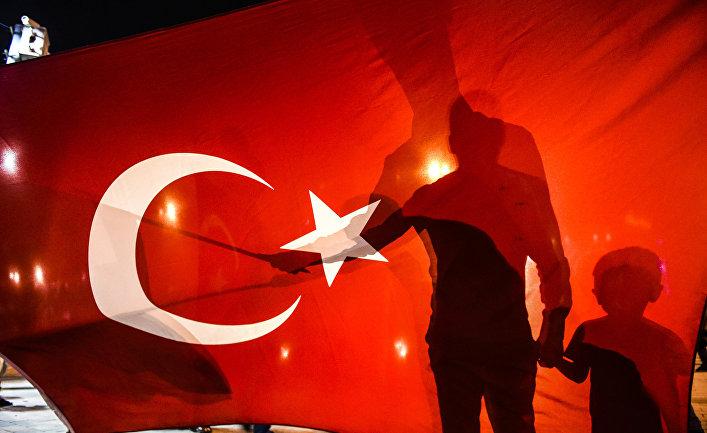 Турция может порвать дружбу сСША при отказе вэкстрадиции Гюлена