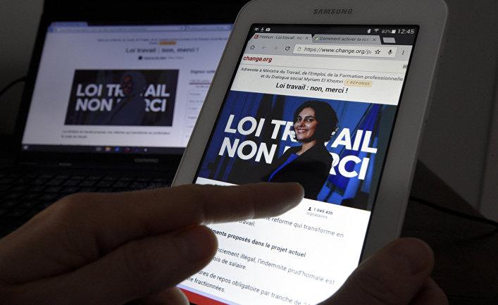 ВФРГ шокированы «выходкой» Саксонии: петиция оприсоединении к Российской Федерации набирает обороты