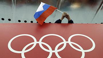 Олимпиада 2014 в Сочи