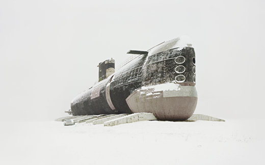 Мертвое пространство и руины