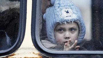Смерть в Донецке