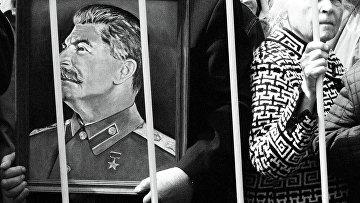 Когда умер диктатор