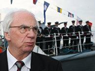 Посол Республики Польша в Российской Федерации Ежи Бар