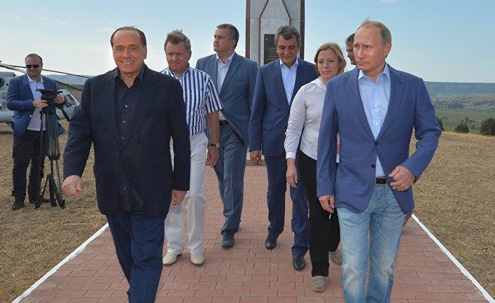 Французские парламентарии планируют посетить захваченный Крым вДень ВМФ Российской Федерации