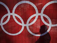 Горнолыжный центр «Роза Хутор» на зимней Олимпиаде в Красной Поляне