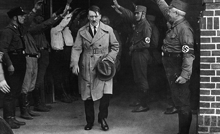 Покушение на Гитлера Георга Эльзера: не хватило всего 13 минут