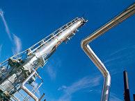 Ухтинский нефтеперерабатывающий завод