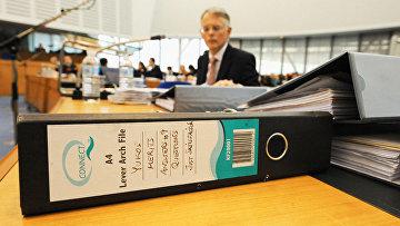 Европейский суд по правам человека в Страсбурге дело «Юкоса»