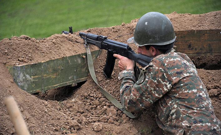 Пока Азербайджан получает выгоду от своей военной дипломатии, он постоянно будет идти на провокации