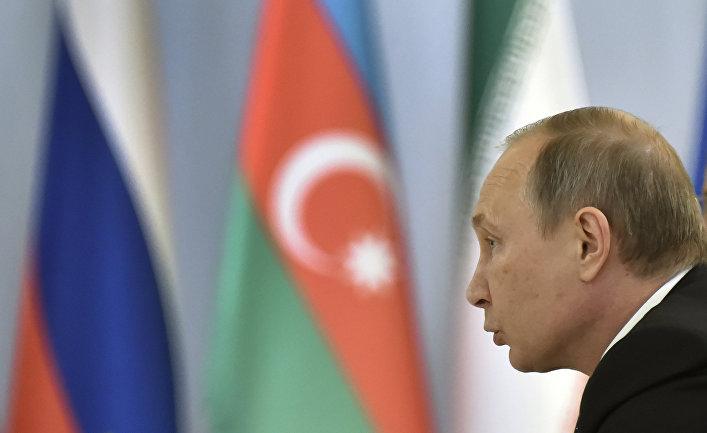 Алиев: Следующая встреча президентов Российской Федерации, Ирана иАзербайджана пройдет вИране