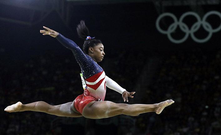 Американские девочки фото гимнастки фото 267-348