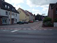 Улица в Пиннеберге