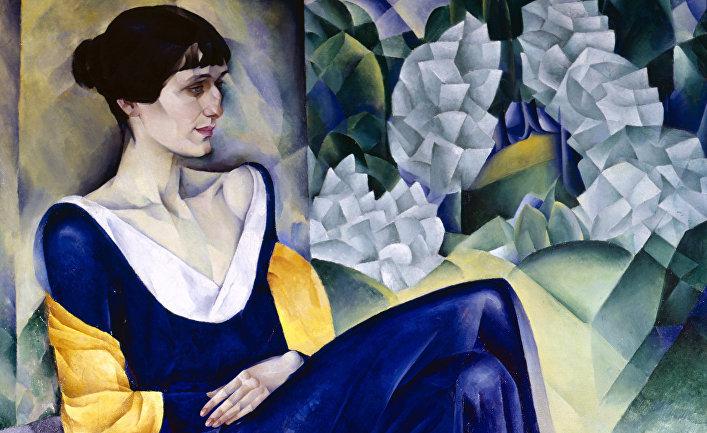 Депутат Рады назвал Анну Ахматову украинской поэтессой