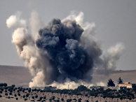 Операция по освобождению от боевиков террористической группировки «Исламское государство» северного сирийского города Джараблус