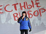 Сопредседатель Партии народной свободы Владимир Рыжков