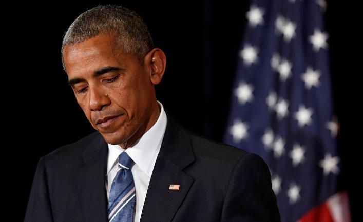 Обама все-таки встретился с«колоритным» главой Филиппин «наполях» саммита
