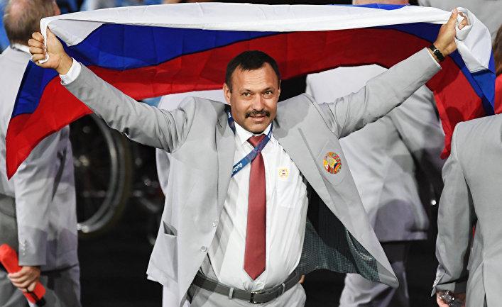 Украина завоевала еще два «золота» наПаралимпиаде вРио