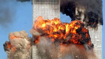 терракт 11 сентября