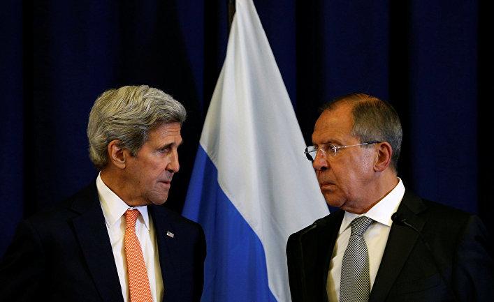 Сирийский клинч: циничный ультиматум США не сработает