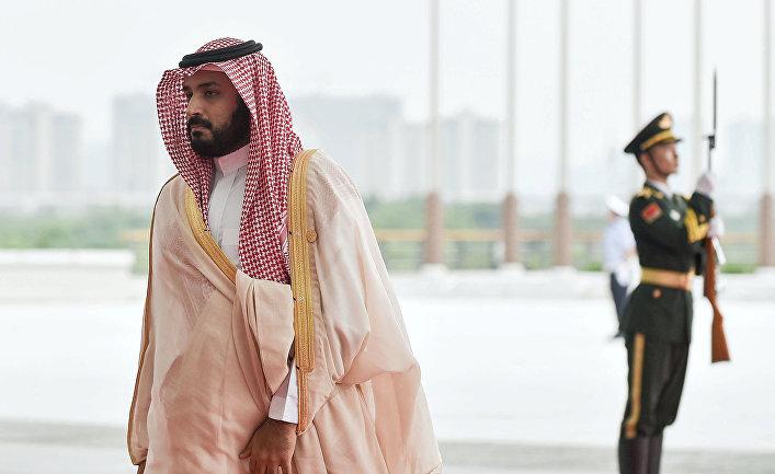 США уступили Саудовской Аравии лидерство подобыче нефти