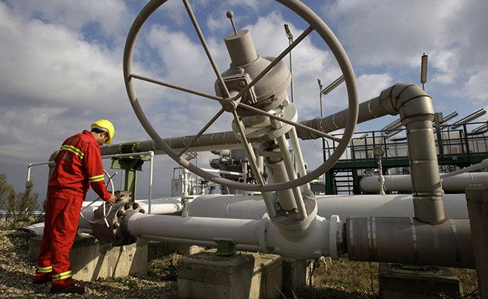 «Газпром» пообещал в6 раз увеличить расходы нагазификацию Омской области