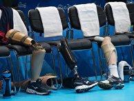 Паралимпийские игры 2016