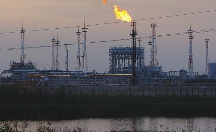 Новак оценил ситуацию намировом рынке нефти