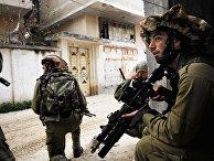 Израильские войска проводят операцию в Джабалии