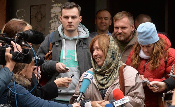 Молодые русские поменялись подругами фото 741-537