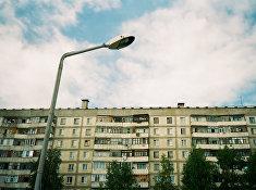 Город Бийск, Алтайский край