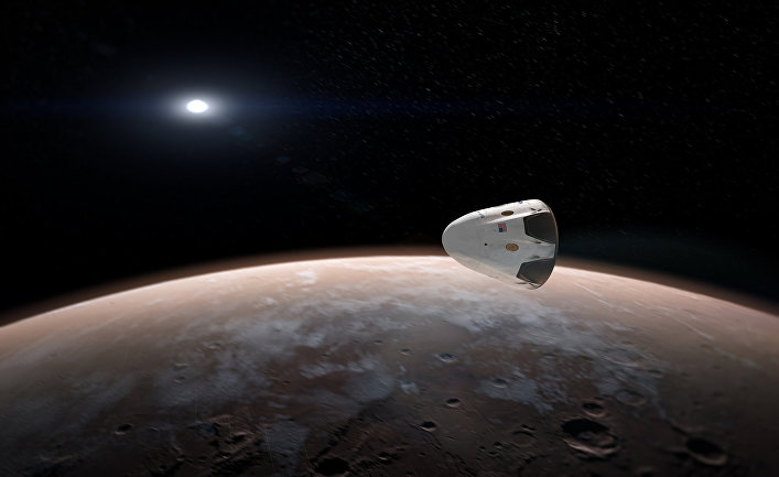 Элон Маск назвал цену билета наМарс