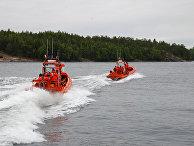 Аландские острова в Финляндии