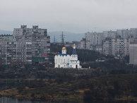 Города России. Мурманск