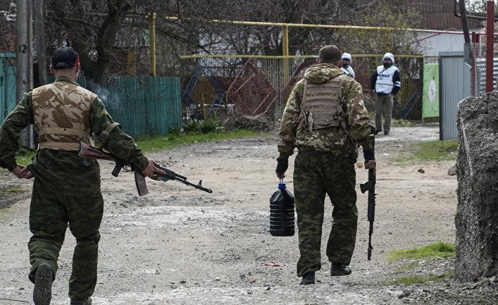 Карякин: «Советник руководителя ЛНР» был убит личной охраной Плотницкого