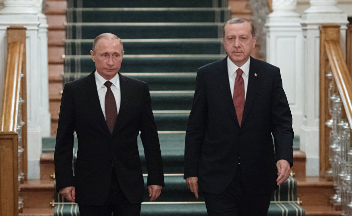 Режим Асада чинит геноцид— Турецкий министр