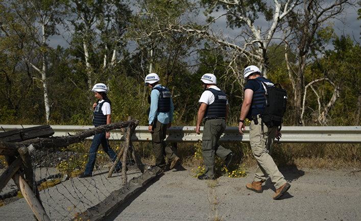 Лавров боится срыва минских договоров из-за широкого мандата миротворцев ООН