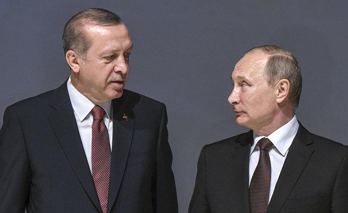 Министр иностранных дел Турции перенес визит в Украинское государство