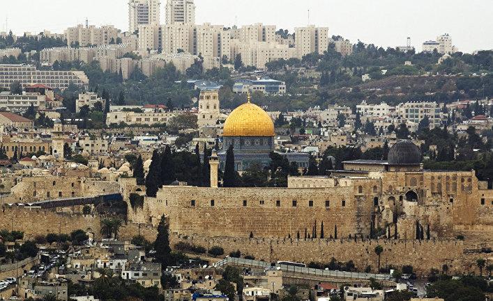 Израиль остановил сотрудничество сЮНЕСКО из-за резолюции поИерусалиму