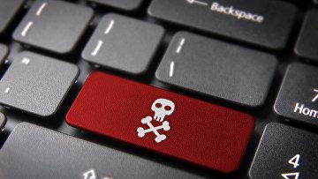 Интернет-пиратство