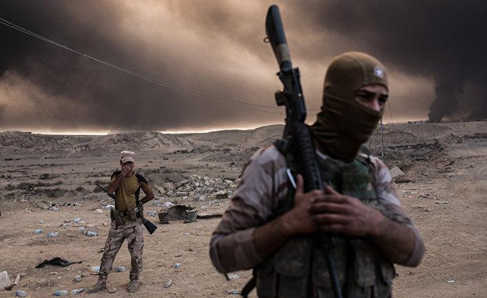 Исламские боевики изгруппировки казнили неменее 230 человек врайоне Мосула